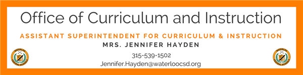 Office of Curriculum and Instruction