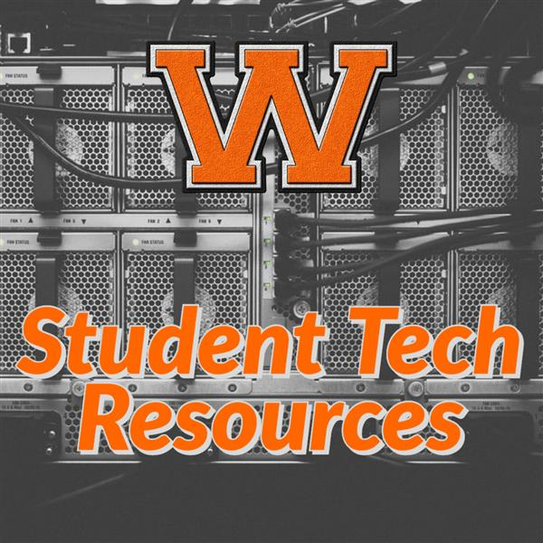 Student Tech Resources Logo