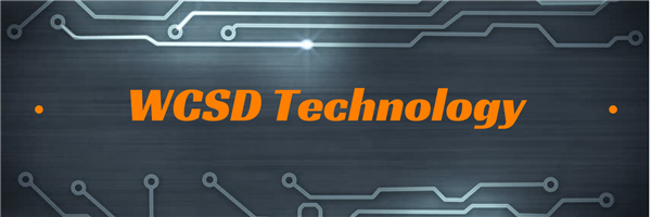 WCSD Technology Page Logo
