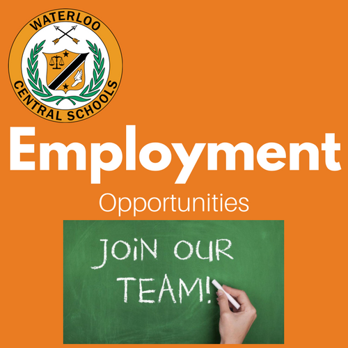 Employment Opportunities logo