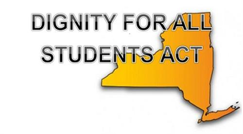 Dignity For All Students Act Image